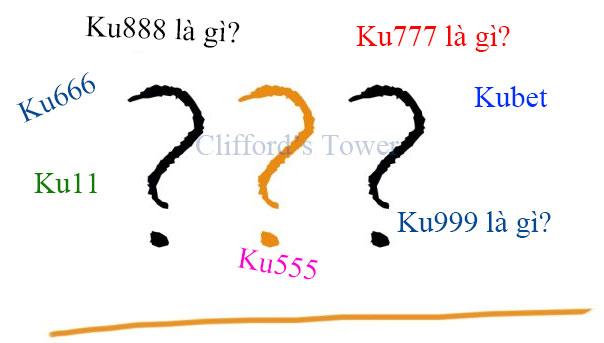 ku ku888, ku ku999,ku ku777 là gì