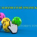 Nhà cái đánh lô đề online uy tín kubet