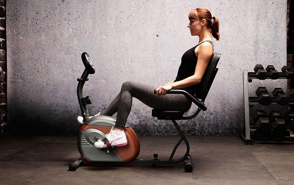 best stationary bike workout